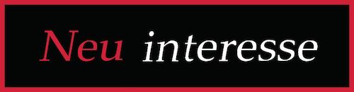Neu_interesse